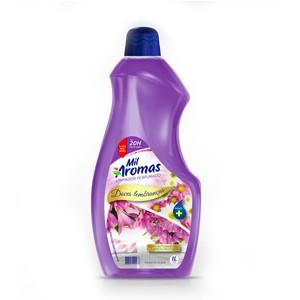 Empresa de fabricação de produtos de limpeza