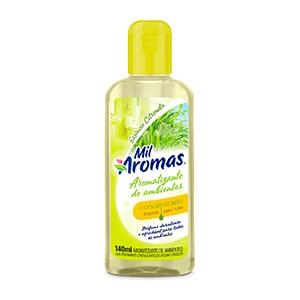 Fornecedor de aromatizantes