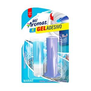 Gel adesivo sanitário preço