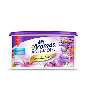 Antimofo em Pote