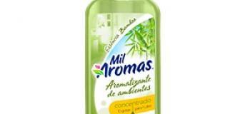 Distribuidora de aromatizantes de ambientes